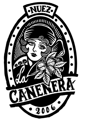 Nueces La Canenera